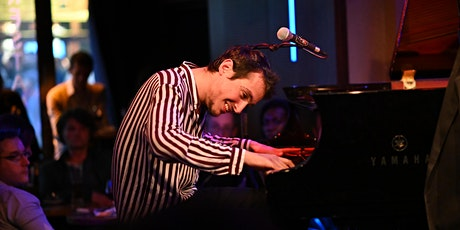 Guy Mintus: An Evening of Piano, Poetry, Stories and More tickets
