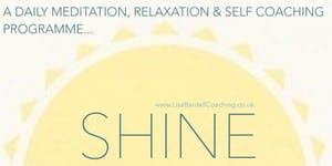 DIDSBURY 'Shine' Meditation Workshop