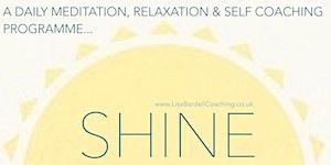DIDSBURY 'Shine' Meditation Workshop