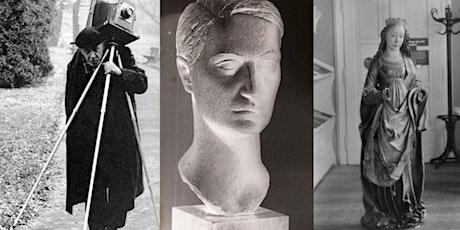PROJECT SUDEK: Czech Photographer Josef Sudek and Sculpture tickets
