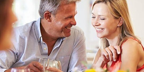 50s & Fine - Speed Dating tickets