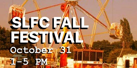 St. Louis Family Church's Fall Festival! tickets