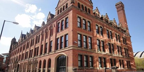 Masterpieces of Manchester Art, Architecture & Design: FREE expert tour tickets