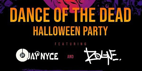 Dance of the Dead: Halloween Party at 230 Fifth Rooftop & Penthouse tickets