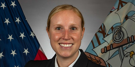 Veteran's Viewpoint: Public Affairs Leader Shares Communication Challenges tickets