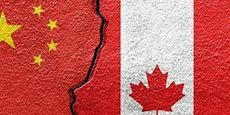Canada-China Relations: A Discussion with David Mulroney tickets