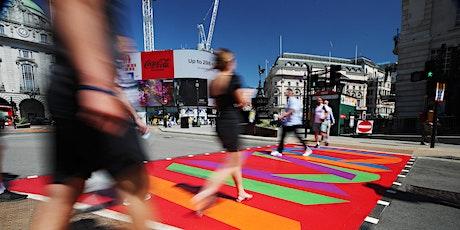 Heart of London Marketing Networking Breakfast tickets