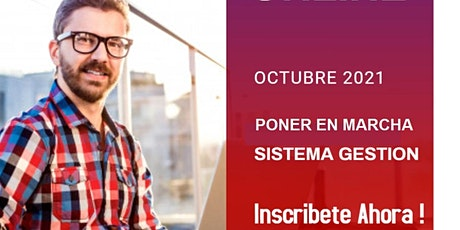 CHARLA GRATUITA CONSULTOR SISTEMAS DE GESTION PYMES entradas