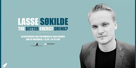 Lasse Søkilde: How to turn a no into a yes tickets