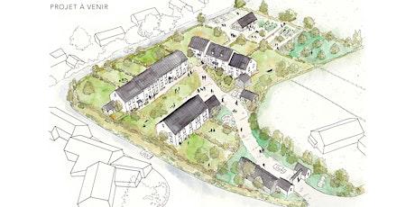 Après-midi rencontre du projet d'habitat groupé d'inchebroux - Chaumont-Gis billets