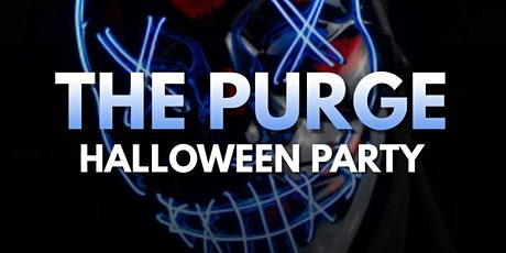 The Purge Halloween Party at 230 Fifth Rooftop & Penthouse tickets