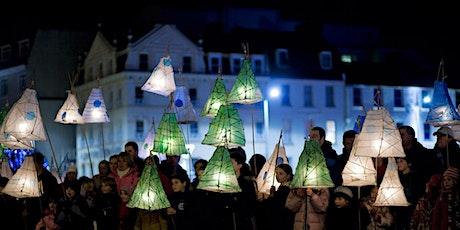 `Light Up Buckfastleigh Lantern Workshop - part 2 tickets