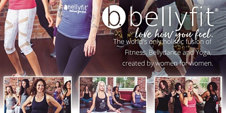 Introduction To Bellyfit- Women's Empowerment Workshop tickets