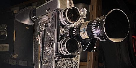 How to use a Bolex Camera Workshop tickets