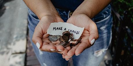 Understanding Generosity tickets