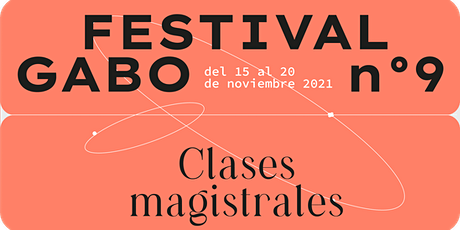Festival Gabo Nº9: Instagram para cobertura electoral entradas