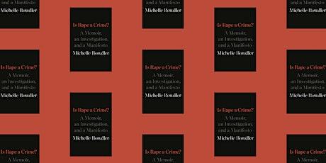 Online Author Talk: Michelle Bowdler tickets