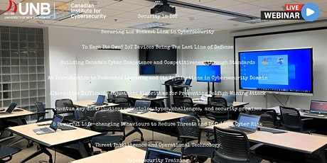 Meet Cybersecurity Experts-2021 tickets