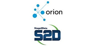 Webinar by ORION & Stage2Data: Recovery When Disaster...