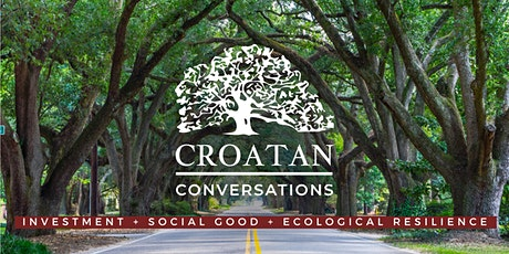 Croatan Conversation: Amplifying Impact through Collaboration and Community tickets