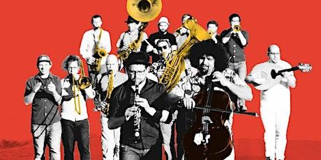 Banda Comunale- LTB tickets
