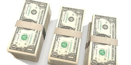 5 Steps To A Stellar Fundraising Plan tickets