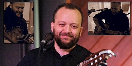 Woodstove Concert featuring Juneyt, with Dinner option. tickets