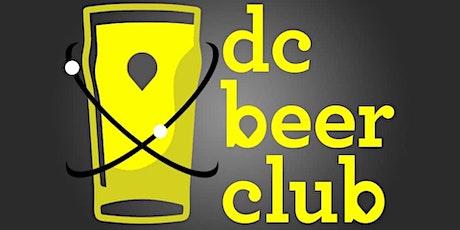 Dead Centre Beer Club tickets