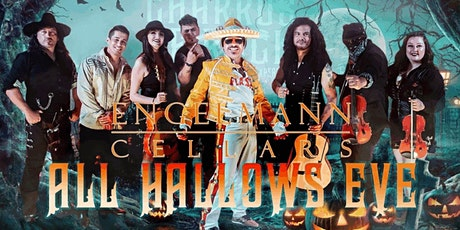 Halloween Party with The Outlaw Mariachi at Engelmann Cellars tickets