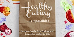 NRC 2016 Forum-Healthy Eating in Today's Food...