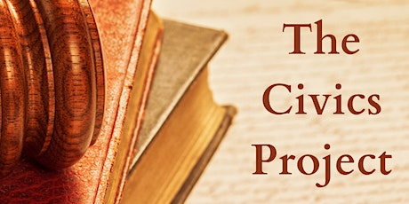 The Civics Project: The Violence Against Women Act tickets