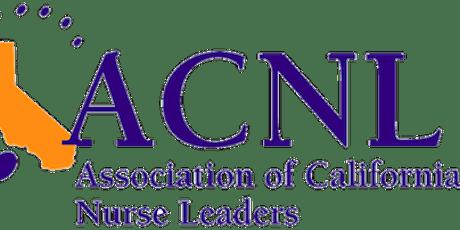 ACNL Ventura/Santa Barbara Fall Networking Event tickets