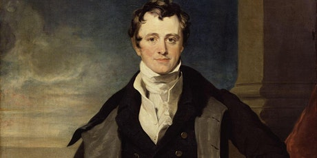 Humphry Davy: Enlightenment Chemist, Poet, Social Climber tickets