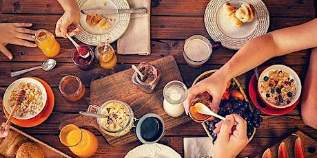 Petit-Déjeuner des Résidents GHD ! billets