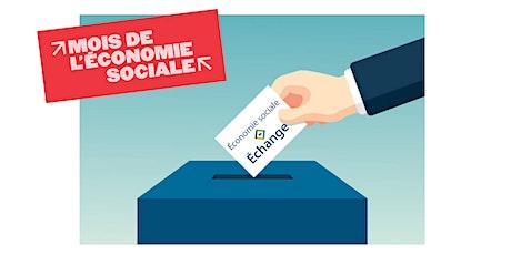 Rencontre échange des candidat.es à la mairie et des maires élu.es du BSL billets