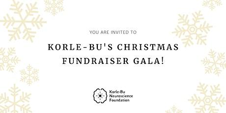 Korle-Bu's Christmas Fundraiser Gala tickets