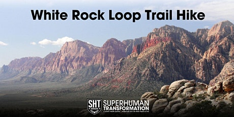 White Rock Loop Trail Hike tickets