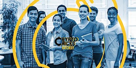 CryptoChicks Hatchery: Launch 2021 tickets