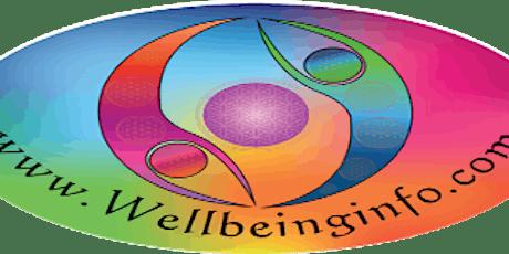 7 Chakra Dance Movement & Balancing for Beginners tickets