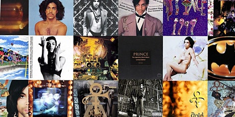 Tune in  & Turn it Up! Music Trivia & Discussion - Featured Artist: Prince tickets