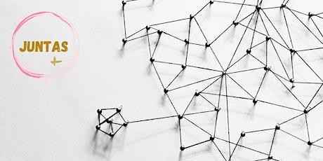 Networking online empresarias ingressos