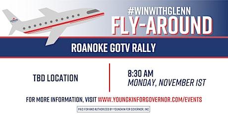 Roanoke GOTV Rally tickets