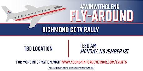 Richmond GOTV Rally tickets