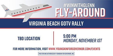 Virginia Beach GOTV Rally tickets