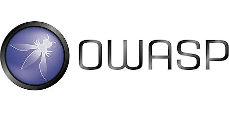 OWASP Czech Chapter Meeting biglietti