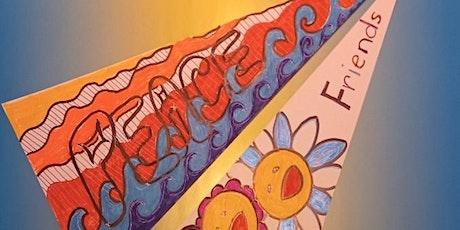 Mindfulness Art: Part 2- Intermediate Level tickets