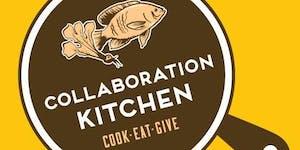 Collaboration Kitchen - Sushi