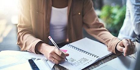 Six-Week Business Planning Program tickets