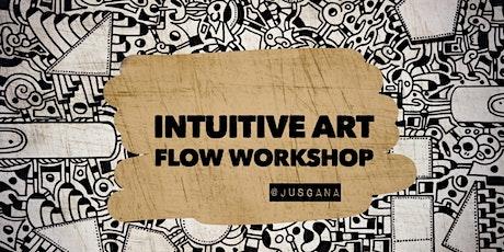 Intuitive Art Flow Work Shop & Ecstatic Beats tickets