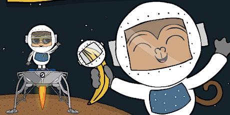 Space Adventure tickets